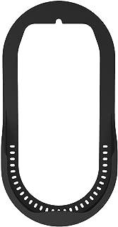 Docooler Wall Mount Hanger Stand for Amazon Echo Dot 1st & 2nd Generation Speaker Home Holder in Living Bathrooms Studying Room Black