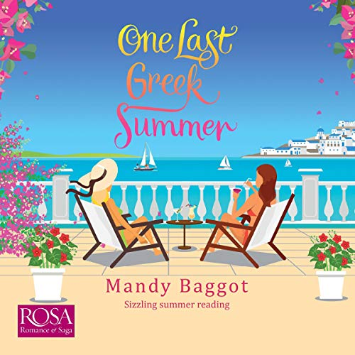 One Last Greek Summer cover art