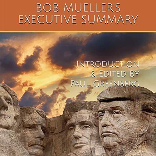 Bob Mueller's Executive Summary Titelbild