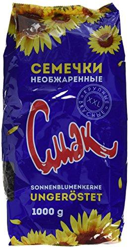Smak Dovgan Sonnenblumenkerne, 5er Pack (5 x 1 kg)