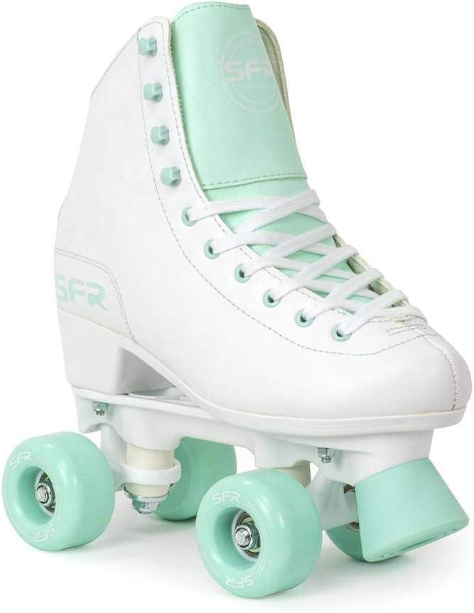 Sfr Skates Unisex Youth Children Over item handling Figure Quad Max 43% OFF