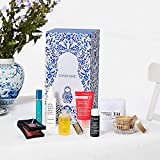 lookfantastic Russian Doll Limited Edition Beauty Gift Set (Worth £224)