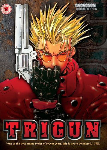 Trigun - Complete Collection