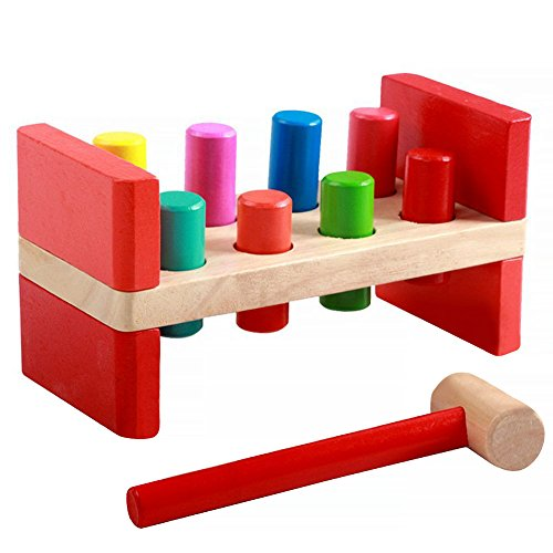 Hammering & Pounding Toys