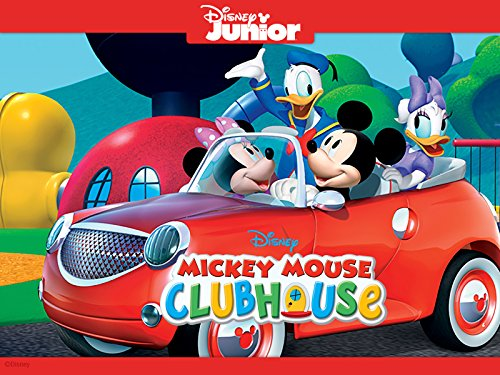 Mickey Mouse Clubhouse Volume 8