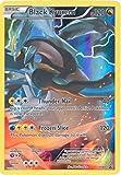 Pokemon - Black Kyurem (XY80) - XY Black Star Promos - Holo