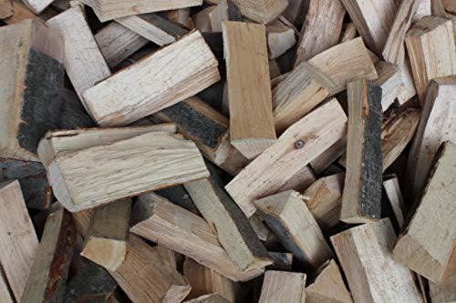 30 kg legna da ardere in legno di faggio, 33 cm, pronta per il forno, asciutta.