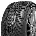 Syron Tires PREMIUM 4 SEASONS XL 255/40/19 100 W - B/C/73dB Allwetter (PKW)