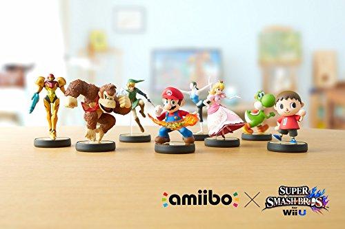 Zelda Amiibo (Super Smash Bros.) - 4