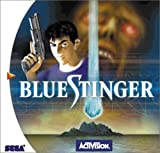 Blue Stinger -