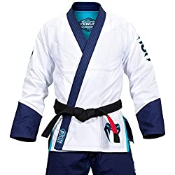 one of the coolest bjj gis on the market