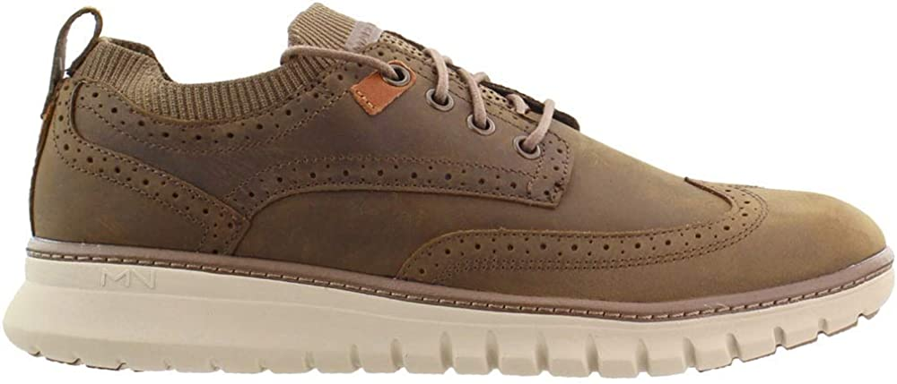 Skechers Mens Neo Casual Decon Lace Up Shoes Casual Shoes,