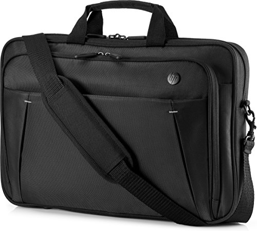 HP 15.6 Business Top Load - Funda (Maletín, 39,6 cm (15.6