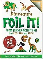 Dinosaurs Foil it