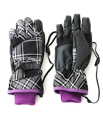 [エクスニクス] 手袋 XN388GL53 ブラック US XS-(日本サイズS相当)