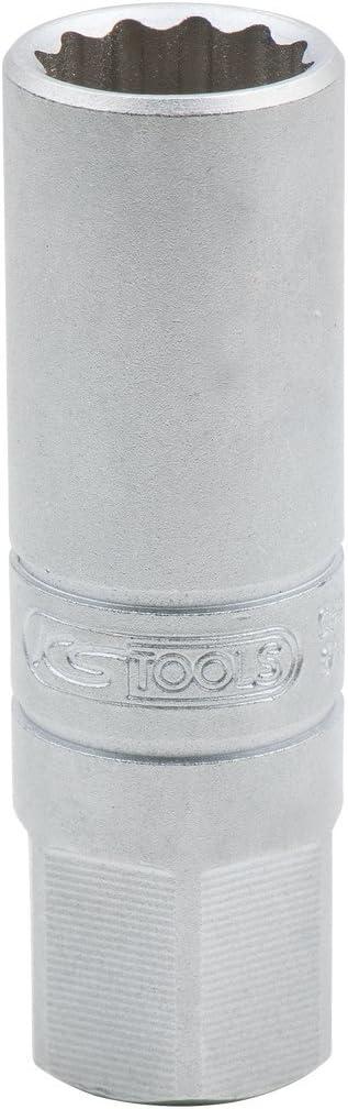 KS Genuine TOOLS 922.3848 Douille bougie 18 Sales mm 8'' 3 ULTIMATE