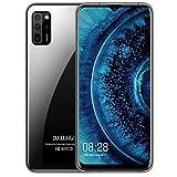 S20 Pro Unlocked Cell Phones, 4G Unlocked Smartphone, Octa-Core Android 10 OS, 6.5' FHD+ Full Screen 6GB+64GB ROM, Global 4G LTE, 16MP, Fingerprint Face Detection, International Version (Black)