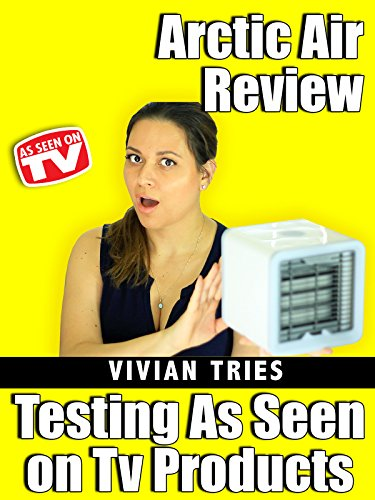 Review: Arctic Air Review: Testing As Seen on TV Products