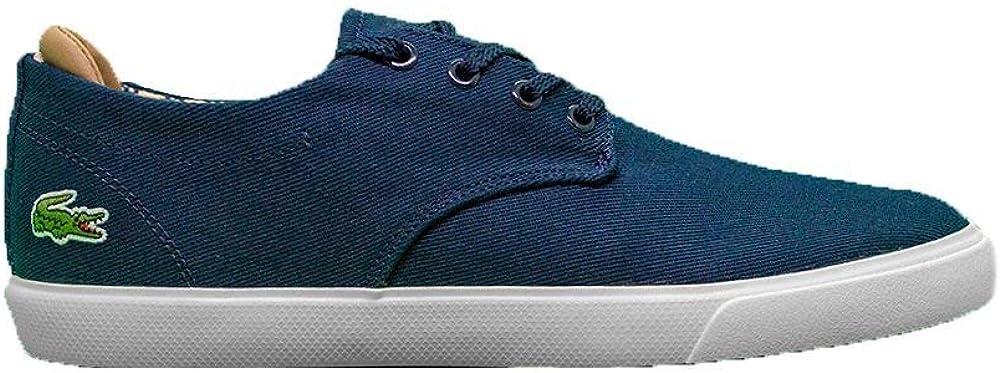 Lacoste esparre,scarpe sportive per uomo,sneaker casual da uomo,in tela 219 1 CMA