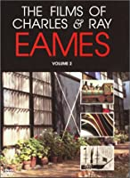 Films of Charles & Ray Eames 2 [DVD]