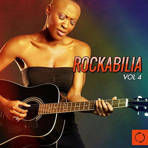 Rockabilia, Vol. 4
