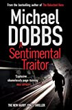A Sentimental Traitor (Harry Jones Book 5) (English Edition)