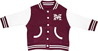 Morehouse College Tigers Varsity Jacket
