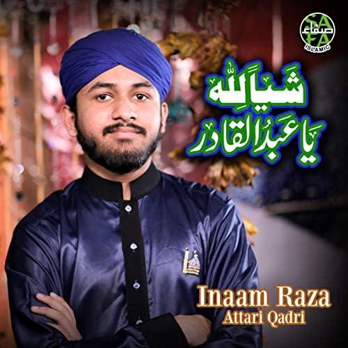 Inaam Raza Attari Qadri