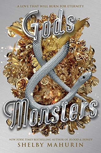Gods & Monsters (Serpent & Dove Book 3) (English Edition)