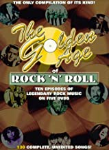 Golden Age Of Rock And Roll Box Set