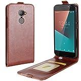 Litao-Case CN Hülle für Vodafone smart N8 hülle Flip