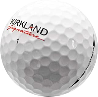Kirkland Signature Pre-owned Golf Balls 12 Pack