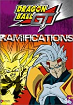 Dragon Ball GT: Ramifications - Volume 5