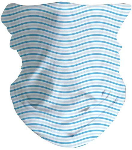 3D Tube Mask Magic Scarf Headwear Headband Balaclava Wrist Band Sun Dust Wind Protection Seamless Bandana Half Face Mask Skeleton Motorcycle Fishing Hunting