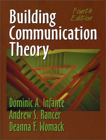 Download Building Communication Theory 1577662709