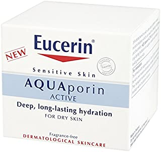 Eucerin Aquaporin Active Hydration for Dry Skin 50ml by Eucerin