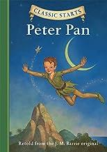 Classic Starts®: Peter Pan (Classic Starts® Series)