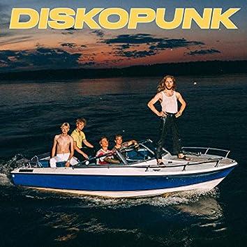 Diskopunk EP