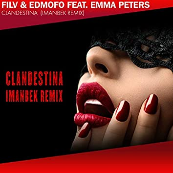 Clandestina (Imanbek Remix)