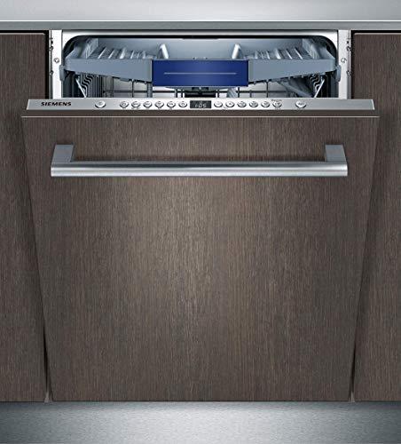 Siemens SN636X03NE iQ300 vollintegrierter Geschirrspüler / A++ / 266 kWh/Jahr / 2660 L/Jahr / varioSpeed Plus / Glas 40 Programm / varioSchublade / varioFlex-Korbsystem
