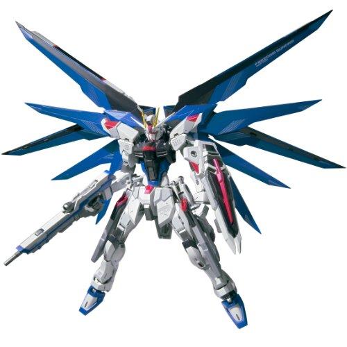 Bandai Freedom Gundam34;Gundam Seed34; - Metal Build