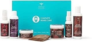 Bombay Shaving Company Complete Beard Care Kit (Wood)