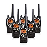 Midland GXT1000VP4 50 Channel GMRS Two-Way Radio - Up to 36 Mile...