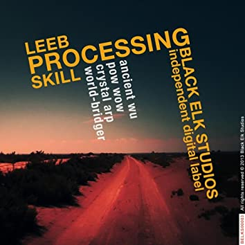 Processing Skill