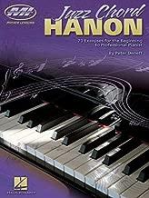 Jazz Chord Hanon: Private Lessons Series (Musicians Institute)