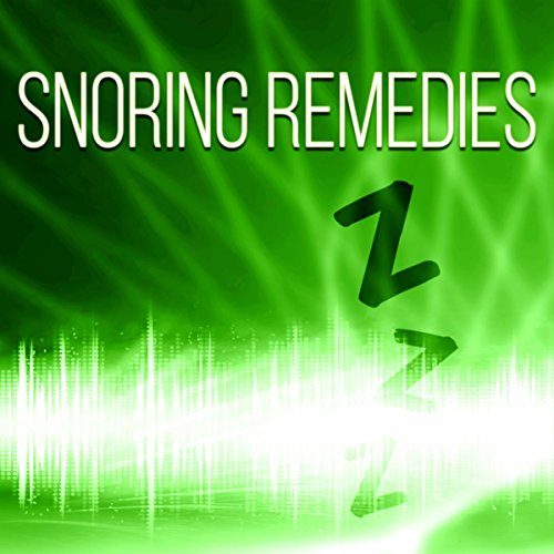 Snoring Remedies – Anti Snore New Age Music for Deep Sleep, Quiet and Peaceful Night, Snoring Solutions, Insomnia Cures, Lullaby Songs