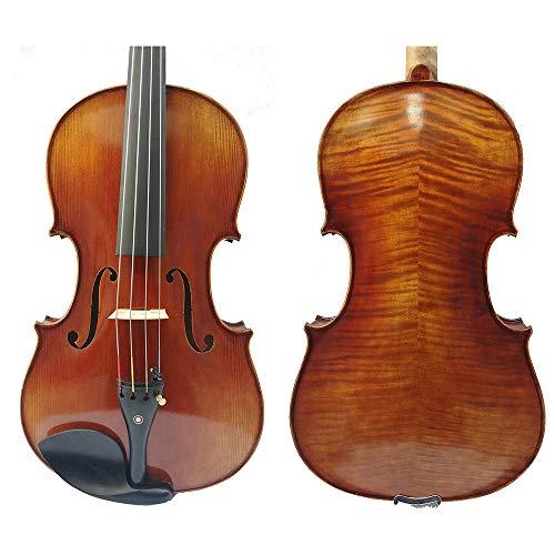 LOIKHGV 16 '' Viola Versand Cremonese 1716 Modell mit Canvas Case und Brazil Bow, China