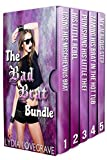The Bad Brat Bundle: Naughty Brats and Their Dirty Punishments