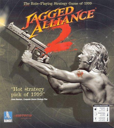 Jagged Alliance 2 - PC