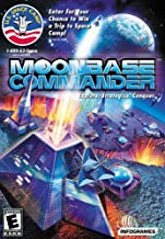 MoonBase  Commander - PC